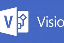 Visio2016中给图形添加阴影斜线