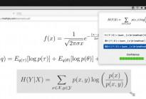 Mathpix – 将图片数学公式转换为 LaTeX