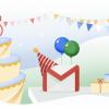 15年,Gmail带给我们什么改变?